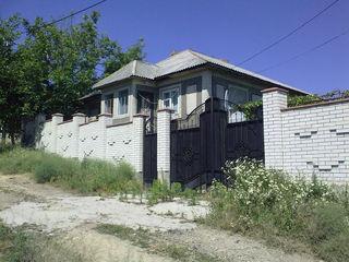 Продам дом в с. Булбоака