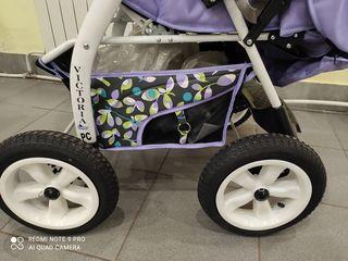 Продам срочно коляски новые