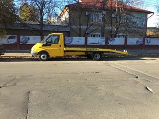 Tractari Auto Chisinau Moldova- Эвакутор