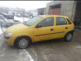 Piese Opel Corsa 2002 1.0 benzin