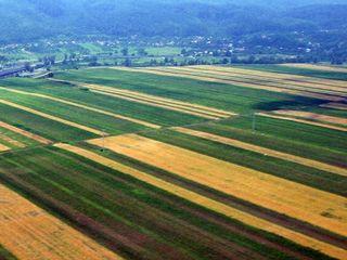 Se vinde teren agricol in r. taraclia, s. aluatu