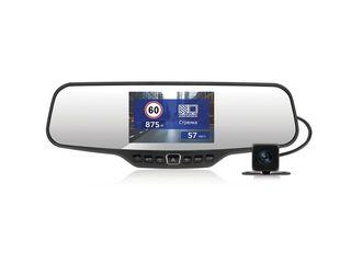 Внимание! Регистратор Neoline X27, зеркало с GPS и двумя камерами! Гарантия 2 года.