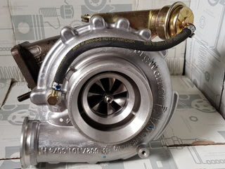 Turbosuflante , turbine, турбины Mercedes Axor , Atego  5327 970 72 06 K27.2 BorgWarner