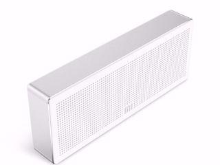 Xiaomi ndz-03-gb mi bluetooth speaker square box(white)
