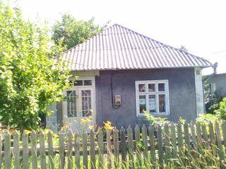 Se vinde casă în or.Fălești