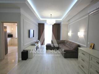 PentHouse de lux! Al. Bernardazzi, 177 m2, design individual, terasa 38m2!