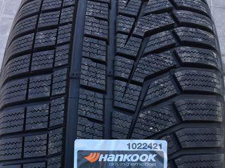 Pазноширокие шины 275/35 R19 + 245/40 R19 Hankook (Зима)