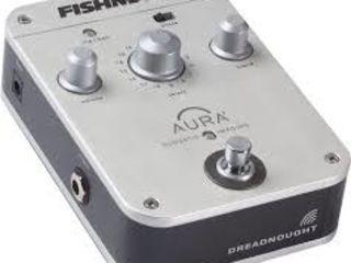 Fishman pro aip-d01 и другие.