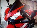 Yamaha yzf 125 cumpar