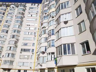 Vanzare apartament cu 1 cameră,  Rîșcani, str. Sergiu Rădăuțanu, 32900 €