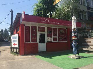Se vinde cafenea Dream Cafe