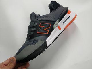 New balance 997S dark grey