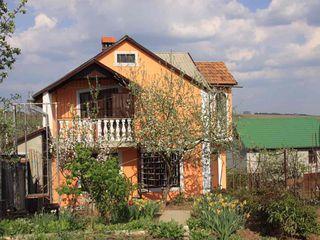 Дом и участок земли продам или обмен на 2 комнатную +€.
