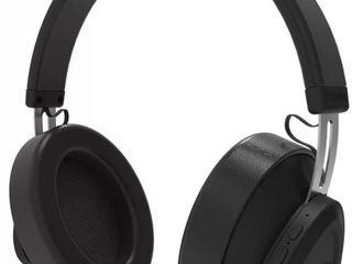 Bluetooth наушники Bluedio Monitor T2S+ V5 Black - 800 лей. 3x Bass Equalizer...  Звук просто супер!