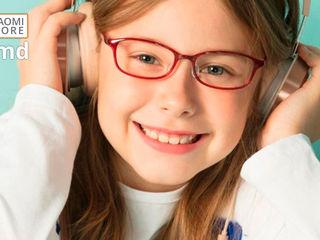 Защити зрение своего ребёнка! Подари ему детские защитные очки Xiaomi!
