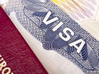 Шенгенские визы - визы в Европу!