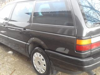 Volkswagen Passat