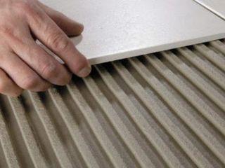 Клей для плитки- Adeziv Placari