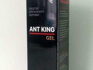 Ant King для увеличения члена. По промо цене!