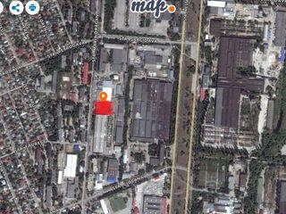 Vând teren pentru construcții, Ciocana, str. Maria Drăgan