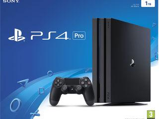 Sony Playstation 4 Pro 1tb Mega Pack