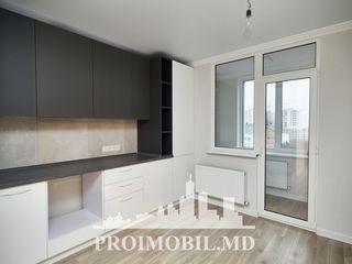 Grenoble! 1 cameră + living, 40 mp, design atrăgător