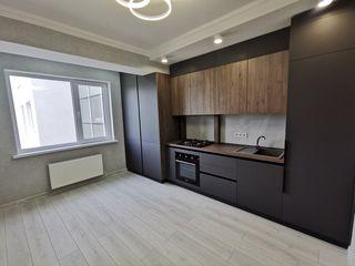 Apartament 2 odăi și Living Recent finisat Ciocana Mircea cel Bătrân