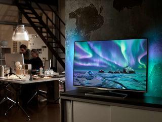 """Телевизор 24"""" LED TV Strong лучший подарок вашим близким!"""