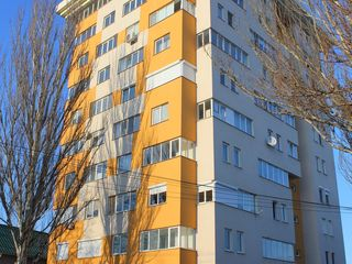 Penthouse 2 nivele, Buiucani, str. I. L.Caragiale, 156 m2, et. 8/9, v/albă!