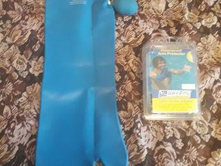 DryPro Waterproof Vacuum Sealed Full Arm Cast Cover-husa protectoare brat complet