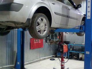 Ремонт Renault, Dacia.