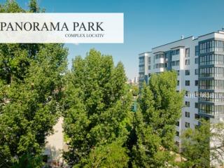 Apartament cu 2 camere 71 m2 in noul complex locativ Panorama Park din sect. Botanica