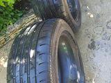 215 50 R17 Continental ContiSportContact 3e