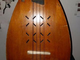 Cumpar cobza, , mandolina ,Contrabas