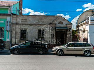 Vânzare spațiu comercial 93 mp Centru str. V. Alecsandri 157900 €