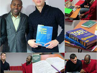 Профессиональный репетитор по английскому и французскому языкам для детей и взрослых.