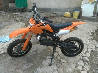 Viper Minibike