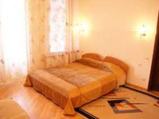 Почасово,посуточно,понедельно уютные квартиры 1-2 комн. на Рышкановке,в Центре 70-80 лей-час