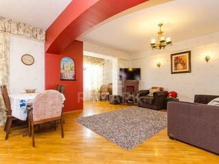 Chirie, apartament cu 3 odăi, Botanica str. Grenoble, 400 €