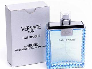 Tester Versace Man Eau Fraiche