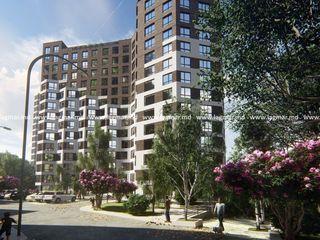 Apartament Lagmar Testemitanu