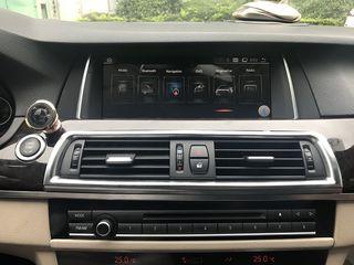 ANDROID МОНИТОРЫ BMW X5 / X6 / E60 и др. - ПЕРЕХОДНЫЕ РАМКИ 1/2DIN