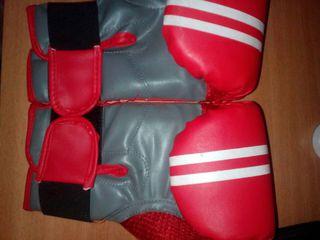 Manusi de box lonsdale aproape noi.Manusi pentru MMA,K-1,Kickboxing...