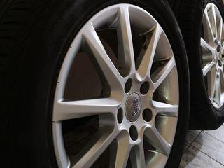 Диски r16  5*112 Seat, Volkswagen, Audi,