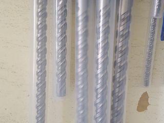 Продаем качественные сверла SDS MAX все диаметры от 6 до 40 Plus