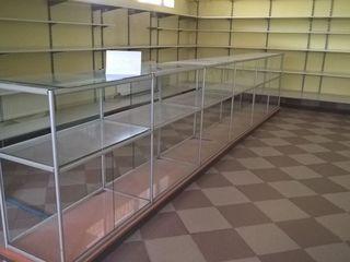 Pаспродажа торговой мебели