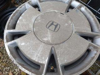Оригинальные диски от Honda Civic
