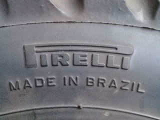 Pirelli на скутер