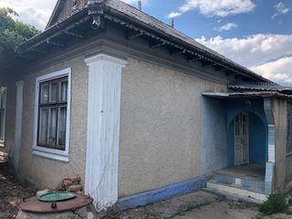 Se vinde casa in Cahul Valincea