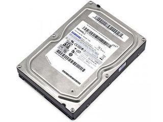 """Hdd Samsung 400 gb, 3.5"""", SATA, без бэдов, хорошее состояние   400 лей"""